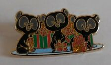 Disney Pin DSF DSSH Toys for Tots 2014 Brave Bears LE500