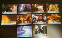 Star Wars Galactic Files 2 Ripples in the Galaxy Card Foil Chase Set RG1 - RG10