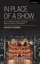 In Place of a Show: What Happens Inside Theatres When Nothing Is Happening (Pape