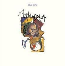Miles Davis - Amandla - Japan Edition (NEW CD)