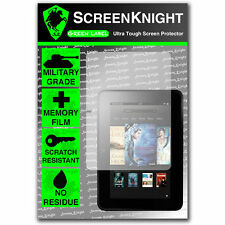 "Screenknight Amazon Kindle Fire Hd 8.9 ""Protector De Pantalla Invisible Shield"