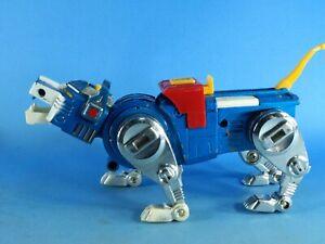 Vintage Voltron 1981 Blue Lion Diecast Robot GB-36.