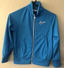 Nike Full Zip Youth Jacket Aize Small Euc
