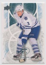 12/13 UPPER DECK ICE BASE #22 DION PHANEUF MAPLE LEAFS *52631