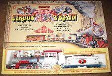 Bachmann 90021 Emmett Kelly Jr. Circus Train