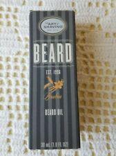 The Art Of Shaving Beard Oil - Bourbon 30ml/1oz Men's Skin Care
