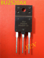 5PCS BU2520AX Encapsulation:TO-3P,Silicon Diffused Power Transistor
