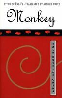 Monkey: Folk Novel of China by Wu Ch'eng-en