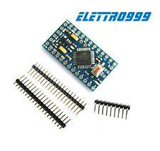 Arduino PRO MINI compatibile ATmega328 5V 16KB Flash Memory