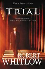 The Trial by Robert Whitlow (2004, Paperback)