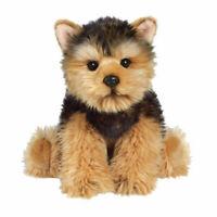 Webkinz Pet Plush - Signature Series - SHORT HAIRED YORKIE - New w/Unused Code