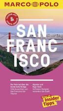 MARCO POLO Reiseführer SAN FRANCISCO 14.Aufl. 2016 UNBENUTZT statt 12.99