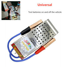 Universal Automotive 12V Vehicle Car Battery Tester Charging System Test Tool