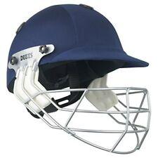 Dukes Legend Cricket Helmet (navy, Senior) - Senior Navy