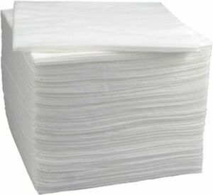 ENKI Hairdressing Disposable Towels SOFT 56gsm, 40cm x 80cm Choose a pack of
