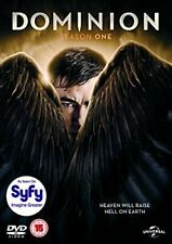 Dominion (DVD) (2014) Christopher Egan
