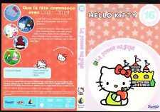 DVD Hello Kitty 16 | Anime | Lemaus