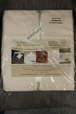 Bamboo bedding - 100% bamboo - King size duvet cover natural hypoallergenic