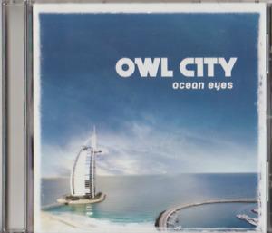 Owl City - Ocean Eyes (2010)