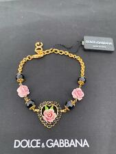 Neu Luxury Original DOLCE & GABBANA Damen Woman´s Armband Jewelry Bracelet 445€