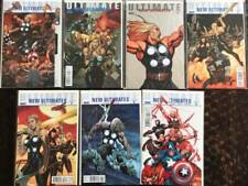 Ultimate Thor Comic Book Lot, 5 Issues, Marvel  NM, Vol. 1, Variant
