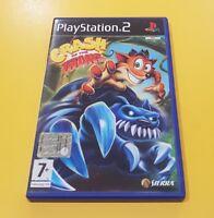 Crash of The Titans GIOCO PS2 VERSIONE ITALIANA