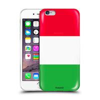 Custodia Cover Design Italia Per Apple iPhone 4 4s 5 5s 5c 6 6s 7 Plus SE