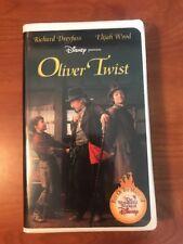 Walt Disney's VHS Movie: Oliver Twist