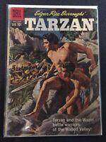 Tarzan #118 1960 Dell Comics Combine Shipping