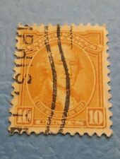 U.S. Postage Stamp 10 cent George Washington