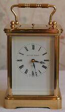 Matthew Norman Carriage Clock 1751A