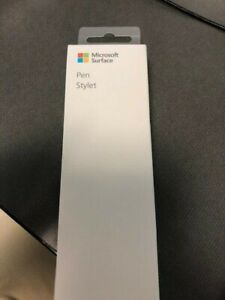 Microsoft Surface Pen Stylet Brand New in Box