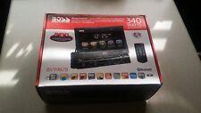 "Boss Audio BV9967B Single-Din 7"" In-Dash Car Bluetooth DVD Receiver USB/SD/AUX"