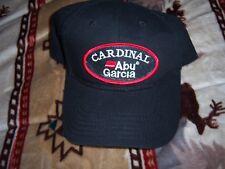 ABU GARCIA CARDINAL  REELS  HAT