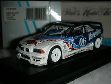 Minichamps 1/43 BMW M3 GTR #06 IMSA 1996 Donohue Red Bull Valvoline