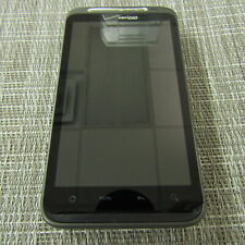 HTC THUNDERBOLT - (VERIZON WIRELESS) CLEAN ESN, WORKS, PLEASE READ!! 33527