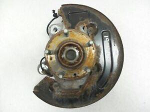 Driver Left Front Spindle/Knuckle Knuckle Fits 13-18 FLEX 506243