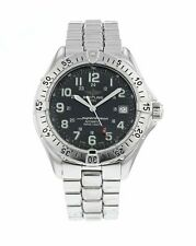 Breitling SuperOcean Stainless Steel Automatic 42mm Men's Watch A17340