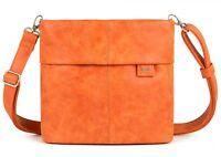 zwei Cross Body Bag mademoiselle M8 Arancione