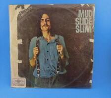 James Taylor Mud Slide Slim Asian Import LP Vintage Vinyl First Records