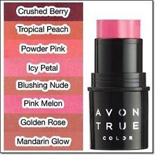 Avon True Color Be Blushed Cheek Color