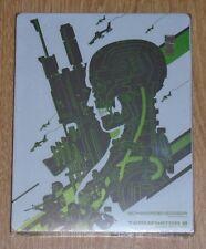 Terminator 2 - Mondo (blu-ray) Steelbook. NEW & SEALED (US import - region free)