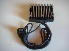 Black Rectifier/Regulator For Harley-Davidson 1340 1989-1999 901885