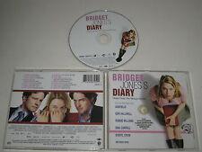 BRIDGET JONES DIARY/SOUNDTRACK/RENEE ZELLWEGER & HUGH GRANT(MERCURY/548 795-2)CD