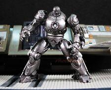 Kaiyodo Capsule Q Figure IRON MAN Iron Monger Tony Stark Marvel AVENGERS A605