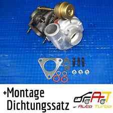 Turbocompresseur Mercedes Sprinter I 210 212 310 312 410 412 D 2.9td 102 122 PS 454184