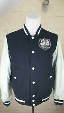 55DSL Men's Varsity Jacket Size: Large VERY GOOD Condition