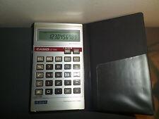 Calculatrice Casio LC-1210