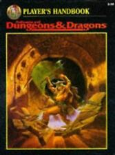 Player's Handbook Advanced Dungeons & Dragons (2nd Ed Fantasy Roleplaying), Davi