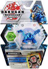 Bakugan Ultra, Aquos Ramparian, Season 2 Armored Alliance - 3-inch Tall Collecti